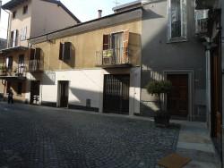Casa nel centro storico di Cocconato (AT)