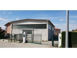Magazzino in vendita in centro a Cavagnolo (TO)